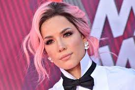Halsey Just Welcomed Her First Child ...