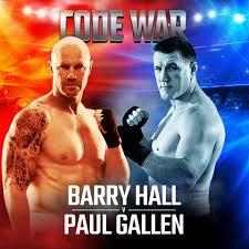 Tradies - Hall vs Gallen - Code War 🥊⚡️ ...