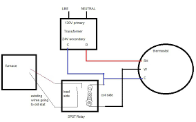 help installing nest on millivolt system using v transformer join date jan 2011 state in posts 6 245