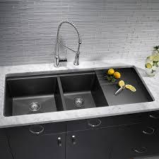 home decor semi professional kitchen faucet corner kitchen sink