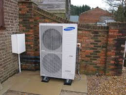 How To Install A Heat Pump Contemporary Heat Pump Installation Inside Inspiration Decorating