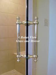 brass door carrollton il. polished chrome frameless glass shower door hardware brass carrollton il n