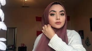 simple hijab style 2 minutes simple everyday hijab style hijab style quick and simple easy hijab tutorial
