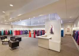Jasmine Galleria - Lombard, Illinois Bridal Dress Store Interior Design //  The Dobbins Group