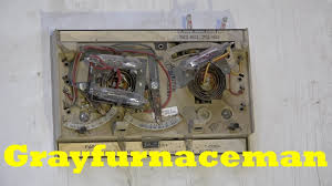 how the 2 stage thermostat works youtube 2 Stage Thermostat Wiring Diagram how the 2 stage thermostat works nest thermostat wiring diagram 2 stage