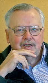 Obituary: Ostenson | Port Townsend Leader