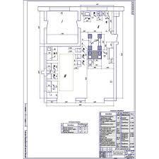 Дипломная работа на тему Проектирование станции технического   Дипломная работа на тему Проектирование станции технического обслуживания легковых автомобилей с разработкой участка предпродажной