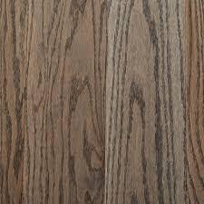 bruce american originals coastal gray oak 3 4 in thick x 5 in
