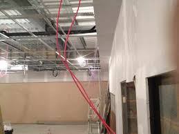 warehouse partition walls ct ceilings