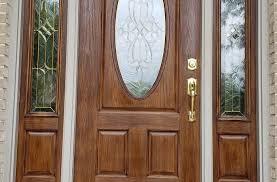 naperville fiberglass door strip