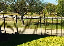 Decorative Fence Toppers Wrought Iron Fences Lifetime Fence Company Steel Fences Aluminum