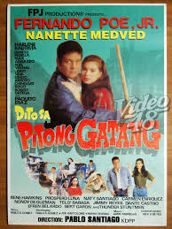 Dito Sa Pitong Gatang – FPJ – Full Movie