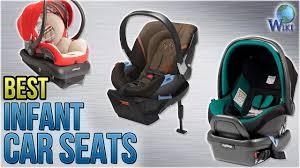 10 best infant car seats 2018