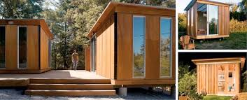 Small Picture Prefab Modern Cabin Lovely Decoration Prefab FanCabin Style