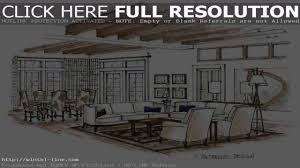 Sketchbook Pro Interior Design Interior Design Sketchbook Examples Youtube