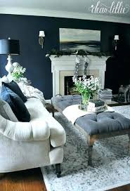 Navy Blue Living Room Amazing Navy Blue And Brown Living Room Ideas Gold Decor Best Of Gray