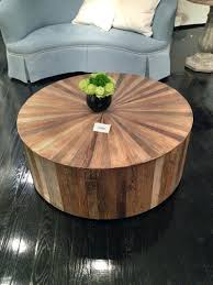 light wood round coffee table best round wood coffee table ideas on within designs light wood