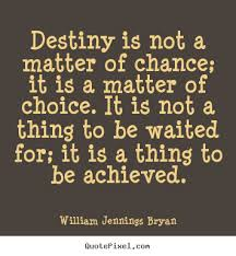Destiny Love Quotes New Quotes About Fate And Chance On QuotesTopics