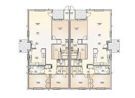 Beautiful Duplex Floor Plans 2 Bedroom Part  12 Duplex Floor 4 Bedroom Duplex Floor Plans