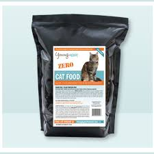 Cat Food Carbohydrate Chart Best Grain Free And Low Carb Dry Food Brands For Cats