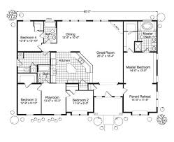 1000 To 1199 Sq Ft Manufactured Home Floor Plans  Jacobsen HomesSmall Home Floorplans
