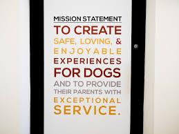 Reservedbarkings Mission Statement Reserved Barking