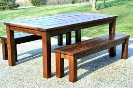 full size of wooden outside table plans outdoor side patio dining wood chair blueprints architectures wonderful