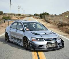 mitsubishi evo custom turbo. sweet evo 9 mitsubishi custom turbo 2