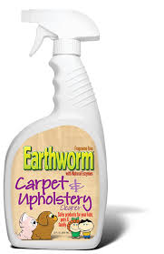 carpet upholstery cleaner. amazon.com: earthworm carpet \u0026 upholstery cleaner spot stain remover - natural enzymes, safer for family, environmentally responsible 22 oz: home