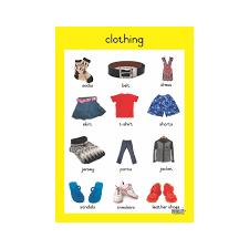 Theme Clothing A2 Single Chart