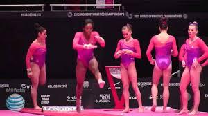 vault gymnastics gabby douglas. Gabrielle Douglas - Vault 2015 World Championships Podium Training. USA Gymnastics Gabby S