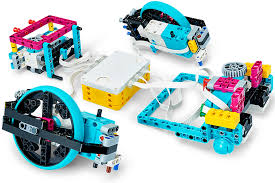 Design Your Own Spikes Legos Spike Prime Brings New Programmable Bricks To The