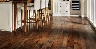 Flooring In Kitchen A Closer Look At Bamboo Flooring The Pros Cons