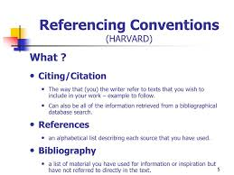 Ppt Referencing Harvard Powerpoint Presentation Id4661067