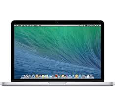 macbook retina aanbieding