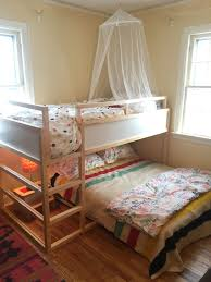 Art Van Bunk Beds We Decided On The Kura From Ikea But Put Double ...