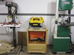 dewalt planer stand. yaftps- yet another flip top planer stand dewalt f