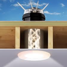 Roof Light Tubes Uk Sunpipe Sun Tunnel For Flat Roof Solar Tubes Addlite Uk