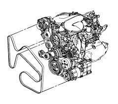 2006 chevy impala i need the serpentine belt diagram ltz