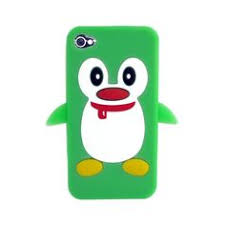 11 Best Penguin <b>Soft Silicone Case for</b> iphone 4/4s images in 2012 ...