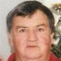 William Mason Obituary - Visitation & Funeral Information