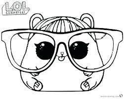 Lol Doll Colouring Pages Luxe Name Waves Doll Coloring Picture