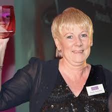 2013 BBC Radio Manchester Heroine Award Paula Solomon - Inspiring ...