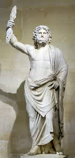 all other gods they are the works of man zeus wikipedia