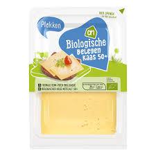 kaas zonder melk ah