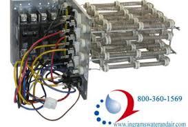 intertherm furnace blower wiring intertherm automotive wiring 370x250 goodman electric heat strips 63803