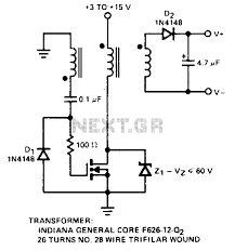 capacitor how does this mosquito zapper circuit work capacitor how does this mosquito zapper circuit work electrical engineering stack exchange