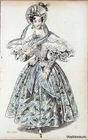 Гардероб леди века часть вторая платье старинное