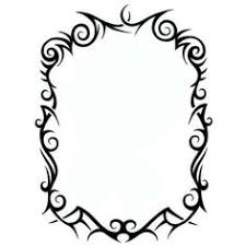 simple frame tattoo. Perfect Simple Pics Photos  Hawaiian Border Vector Tattoo Pictures Pin Pinterest To Simple Frame L