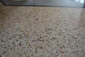 terrazzo floor tile l and stick